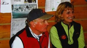 Gordon & Mary Ellen Reese